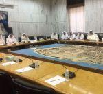 إحالة تطوير منطقة كبد الصناعية إلى المجلس البلدي للبت فيه