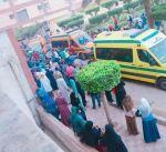 """""""الصحة"""" المصرية: ارتفاع ضحايا تفجير """"طنطا"""" إلى 21 قتيلا و59 مصابا"""