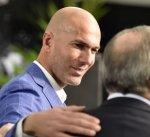 ماركا: زيدان واثق من بقائه في تدريب ريال مدريد