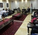 """من رام الله.. """"التربية"""" تبدأ إجراءات التعاقد مع 180 معلما فلسطينيا"""
