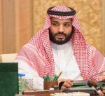 محمد بن سلمان: الإعلام الإخونجي يزعزع العلاقات مع مصر