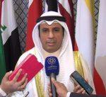 الكويت نائبا لرئيس المكتب التنفيذي لمجلس وزراء العدل العرب