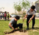 رؤية الكويت 2035 تحث على رعاية ودعم العمل التطوعي