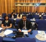 الكويت تدعو لابرام اتفاقية اممية لمكافحة جرائم تقنية المعلومات