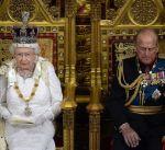القصر الملكي ببريطانيا يعلن أن الأمير فيليب سيتوقف عن ممارسة مهامه الرسمية