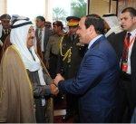 الرئيس المصري يصل إلى البلاد غدا الأحد في زيارة رسمية