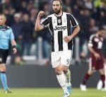 يوفنتوس يخطف نقطة ثمينة من تورينو في الوقت القاتل بالدوري الإيطالي