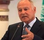 أبو الغيط: 3 حروب أهلية جعلت التنمية العربية بمهب الريح