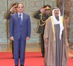 العلاقات الكويتية المصرية.. تاريخ حافل من الزيارات المتبادلة لقادة البلدين