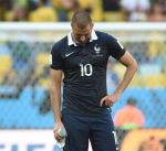ديشان يتجاهل بنزيمة مجددا ويستبعده من تشكيلة الديوك الفرنسية