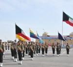 """""""الأركان"""" تدعو الشباب الكويتي للتسجيل بالخدمة الوطنية العسكرية"""