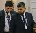 فصائل المعارضة السورية تعلق مشاركتها في محادثات أستانة
