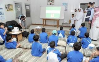 """""""هيئة الشباب"""": تشكيل منتدى رواد الطلائع للاطفال ضمن برنامج """"مكارم"""""""