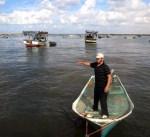 الاحتلال الإسرائيلي يقرر توسيع مساحة الصيد في بحر غزة إلى 9 أميال