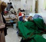 """""""الصحة العالمية"""" تسجل أكثر من 11 ألف حالة اشتباه بالكوليرا في اليمن"""