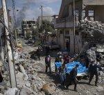 الأمم المتحدة: 720 قتيلاً وجريحاً في العراق خلال شهر أبريل