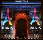 ماكرون يدعم ملف باريس 2024 في لوزان