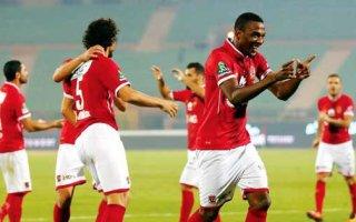 البطولة العربية ترفع ميزانية صفقات الأهلي المصري