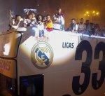 ريال مدريد يتسلم كأس الدوري الإسباني الموسم المقبل