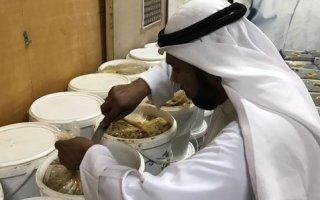 البلدية: 10 أطنان من الاطعمة الفاسدة في مخزن مواد غذائية غير مرخص