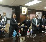 اليابان تمنح الاردن 22 مليون دولار لمواجهة تبعات اللجوء السوري