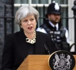 تيريزا ماي: هجوم لندن مرتبط بالتطرف الإسلامي