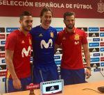 لوبيتيغي: لا توجد خلافات بين لاعبي برشلونة وريال مدريد في معسكر المنتخب