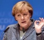 ميركل تتمسك بترحيل اللاجئين المرفوضين لأفغانستان