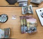 """ضبط 8 قضايا مخدرات و4 مطلوبين في """"الأحمدي"""""""