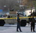 هجوم انتحاري يستهدف مسجدا شيعيا في العاصمة الأفغانية
