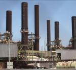 #غزة قد تصبح غيرصالحة للعيش إذا قلصت إسرائيل #الكهرباء