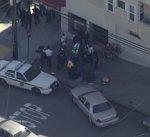 مقتل شخصين وإصابة 5 آخرين في حادث إطلاق النار في سان فرانسيسكو