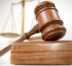 مصر: مد أجل الحكم في قضية اغتيال النائب العام السابق الى 17 يونيو الجاري