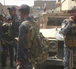 """القوات العراقية تستعيد قرى جديدة من قبضة """"داعش"""" بغرب الموصل"""
