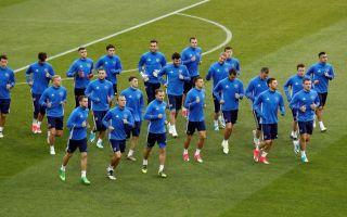 روسيا تلغي تدريباتها عقب الخسارة أمام البرتغال
