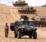 """الجيش التركي: مقتل 6 من """"العمال الكردستاني"""" في شمال العراق"""
