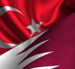 """هشتاق """" #قطر_ليست_وحدها """" يتصدر مواقع التواصل في #تركيا"""