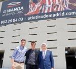 أتلتيكو مدريد يستنكر عقوبة حرمانه من التعاقدات ويلمح إلى محاباة الريال