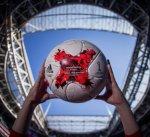 روسيا تواجه أول اختبار لمونديال 2018