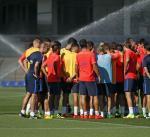 برشلونة يبدأ التحضير للموسم الجديد 12 يوليو المقبل