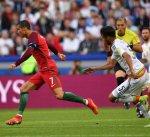 المكسيك تفرض التعادل على البرتغال في كأس القارات