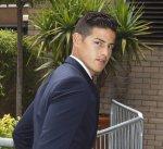 مانشستر يونايتد يقترب من حسم صفقة خاميس رودريغز
