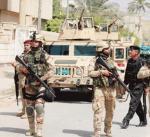 القوات العراقية تتخذ إجراءات احترازية جنوب العراق تحسبا لأي هجمات انتقامية