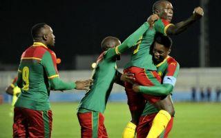 المغرب يخسر بهدف نظيف أمام الكاميرون في تصفيات كأس الأمم الافريقية