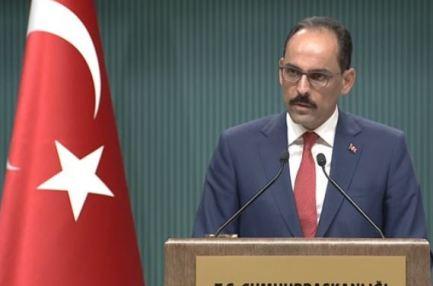 تركيا تؤكد الدور المهم لسمو أمير البلاد في حل الأزمة الخليجية