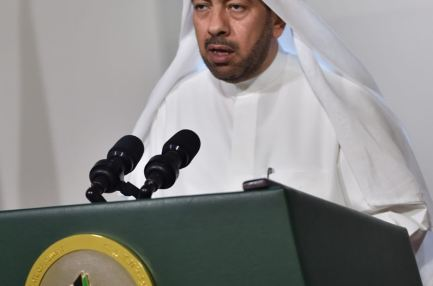 الدقباسي: الأجهزة الأمنية بالمرصاد لأي جهة تمس الكويت