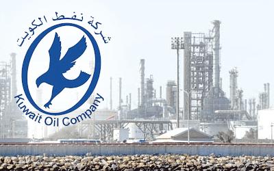 """""""نفط الكويت"""": السيطرة على حريق محدود في أحد خطوط الغاز في حقل """"برقان"""""""
