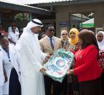 العطاء الإنساني الكويتي يستمر بنفس الزخم رغم عطلة عيد الفطر المبارك