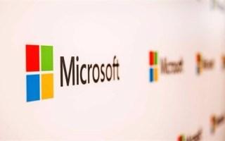 مايكروسوفت تتجه إلى تسريح الآلاف من الموظفين