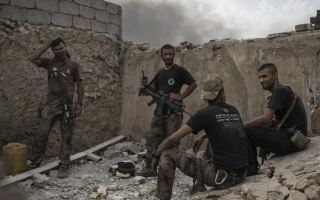 منظمة حقوقية: فرقة عسكرية عراقية دربتها واشنطن ارتكبت جرائم بالموصل